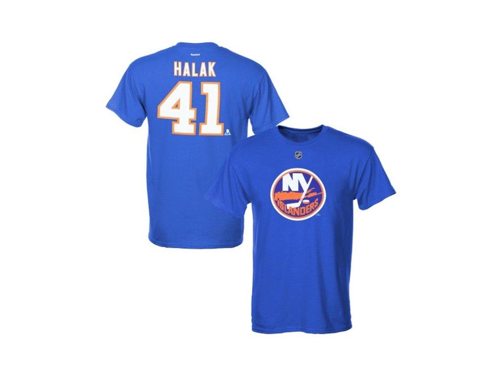 Detské tričko Jaroslav Halák #41 New York Islanders