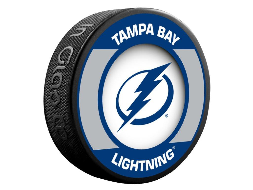 Puk Tampa Bay Lightning Retro