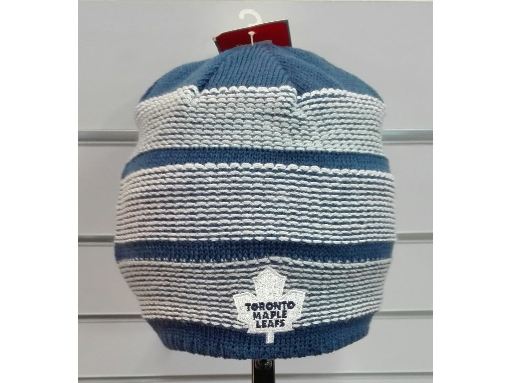 Zimná Čiapka Toronto Maple Leafs Faceoff Reversible