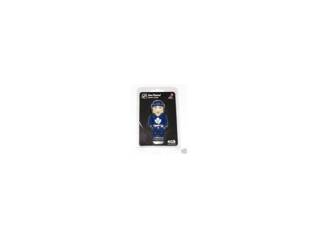 USB flash disk Toronto Maple Leafs 4GB