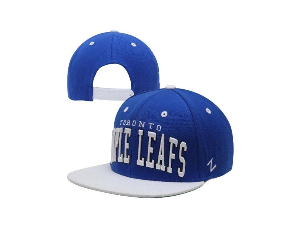 Šiltovka Toronto Maple Leafs Super Star Snapback Blue/White