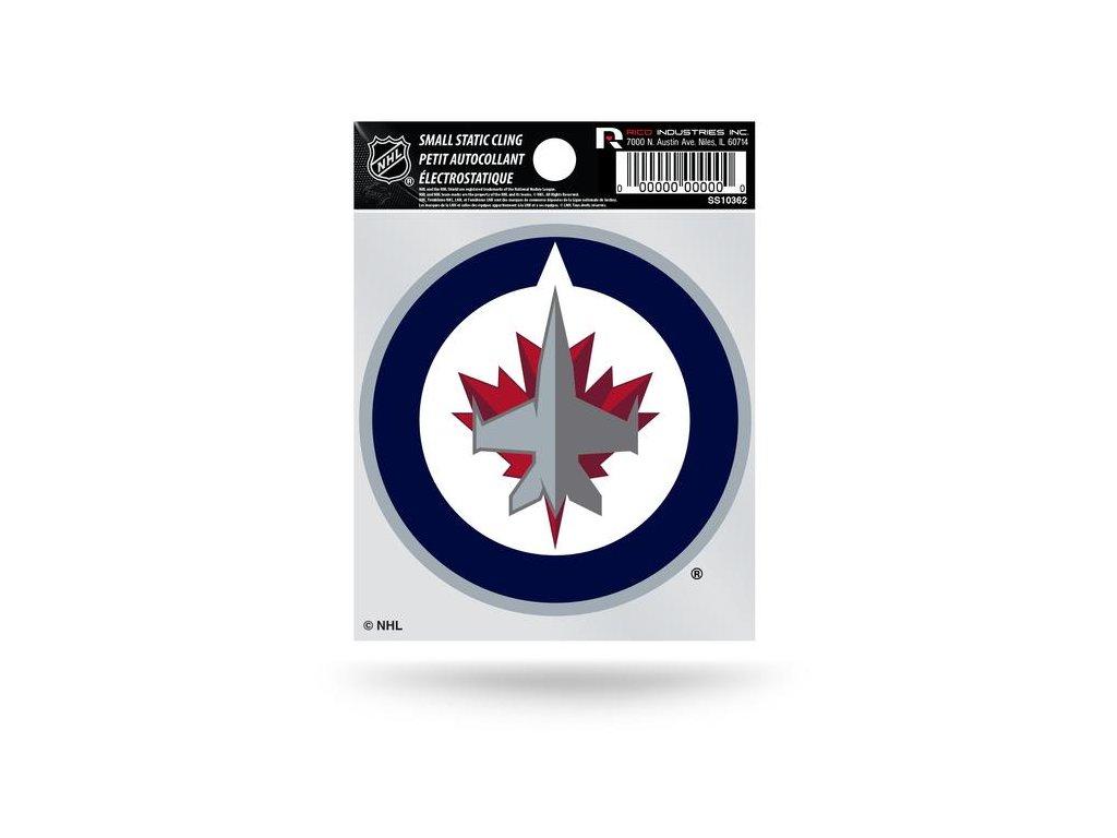 Samolepka Winnipeg Jets