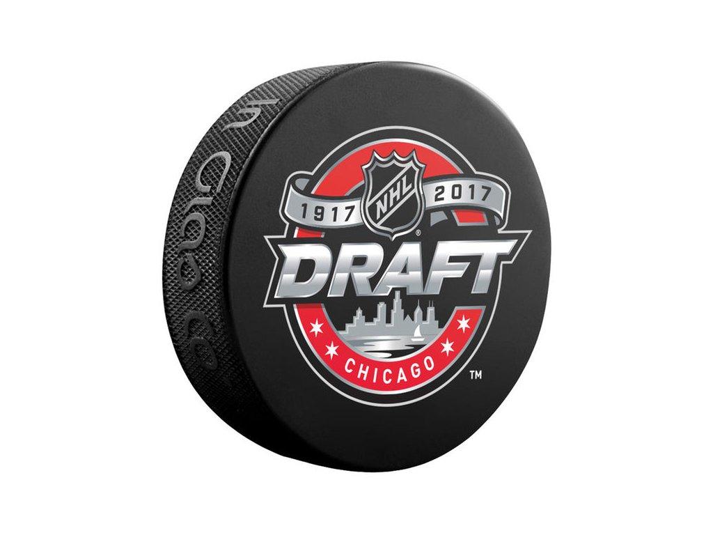 draft puck
