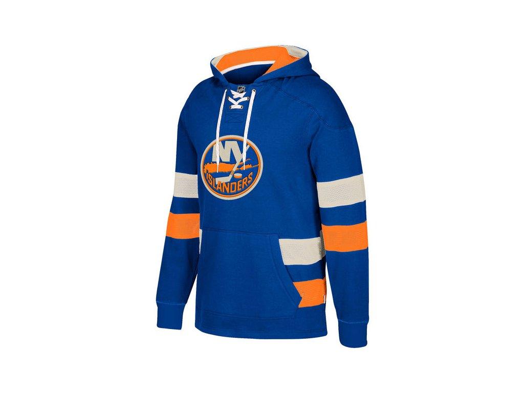 Mikina New York Islanders 2017 CCM Jersey Pullover Hoodie