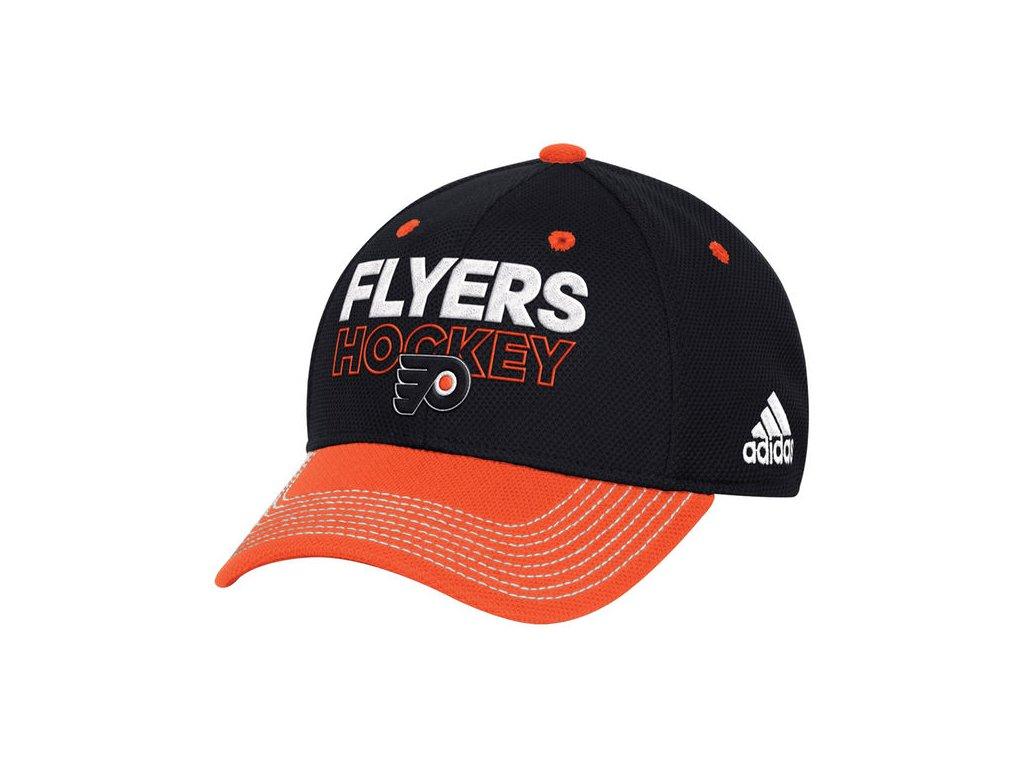 Šiltovka Philadelphia Flyers Locker Room 2017