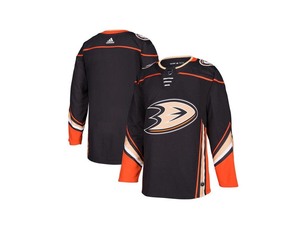Dres Anaheim Ducks adizero Home Authentic Pro