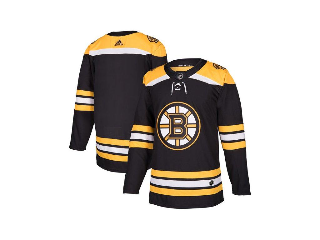 Dres Boston Bruins adizero Home Authentic Pro