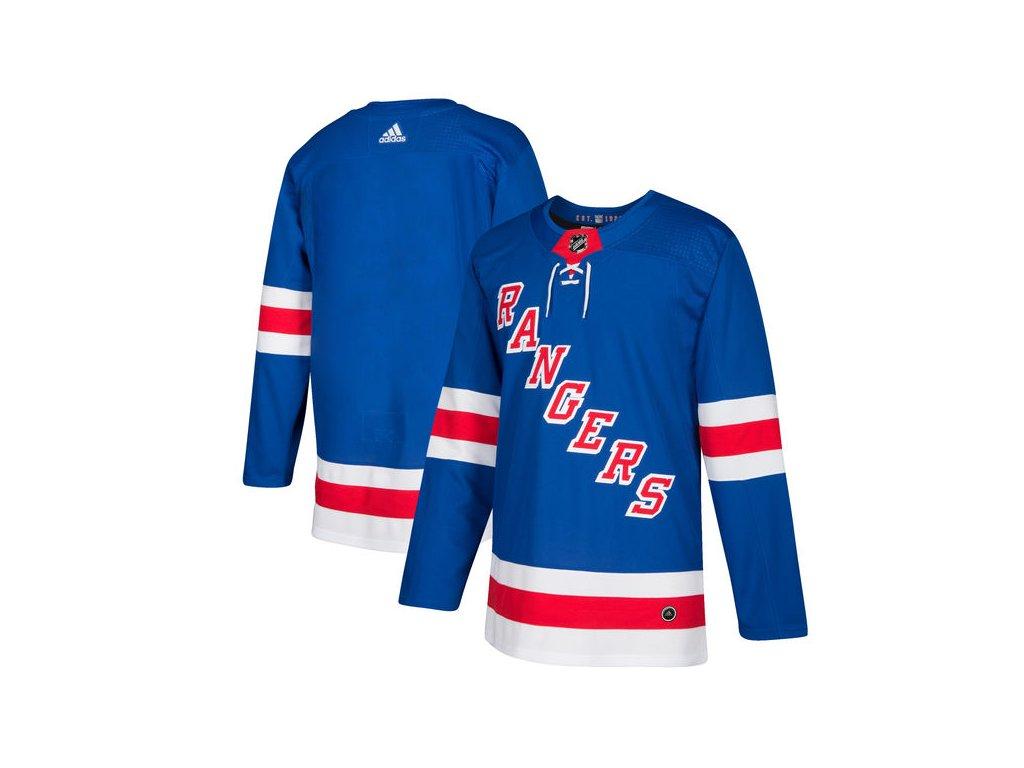 Dres New York Rangers adizero Home Authentic Pro