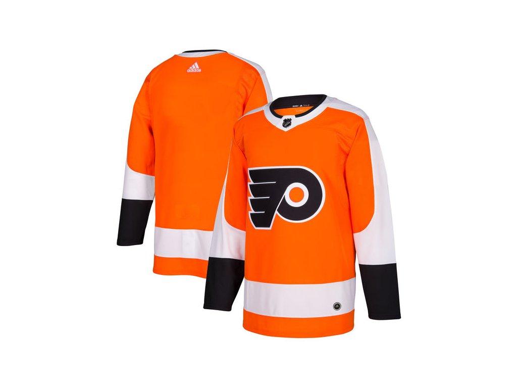 Dres Philadelphia Flyers adizero Home Authentic Pro