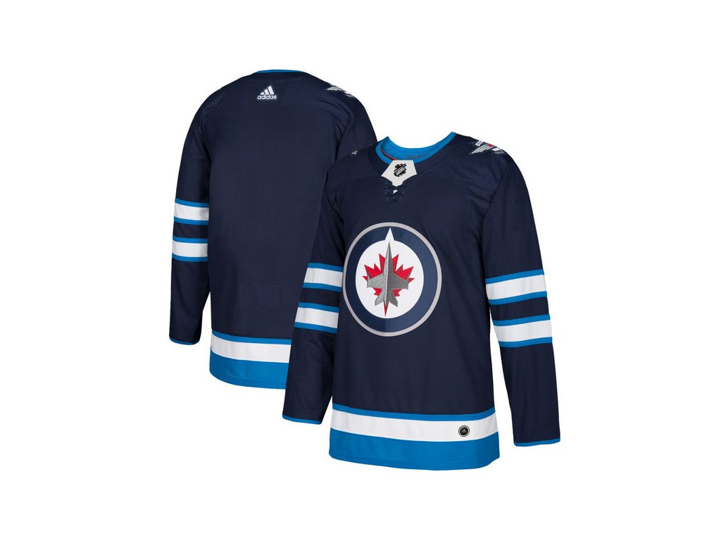 Dres Winnipeg Jets adizero Home Authentic Pro