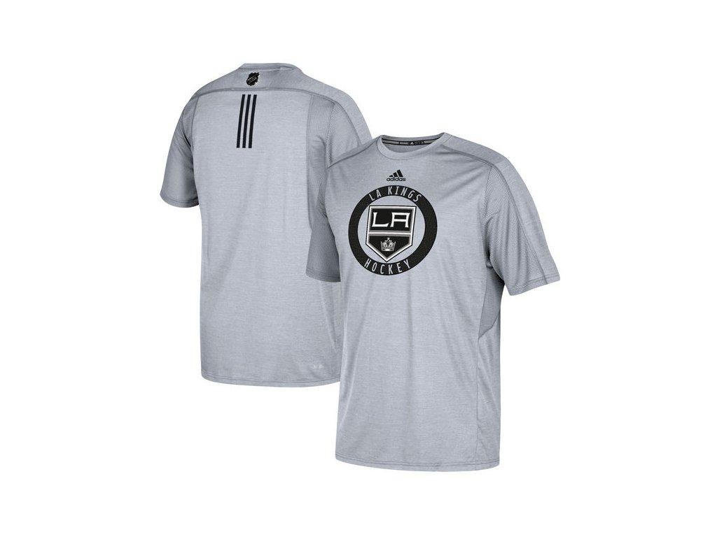 Tričko Los Angeles Kings Authentic Training Climalite