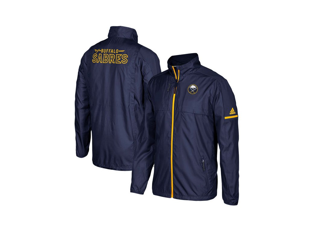 Bunda Buffalo Sabres Authentic Rink Full-Zip Jacket