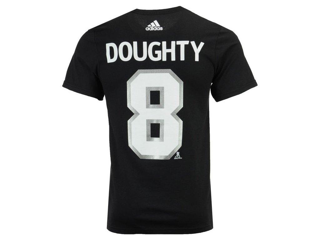 Tričko #8 Drew Doughty Los Angeles Kings
