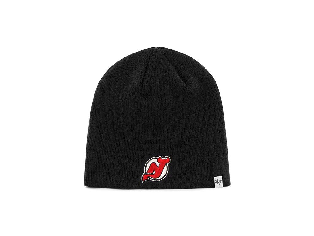 b2ef06462883c Zimná Čiapka New Jersey Devils 47 Beanie - Fanda-NHL.sk