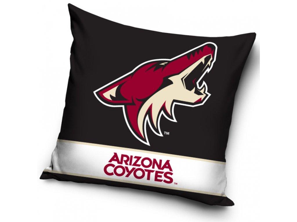 Vankúšik Arizona Coyotes Tip