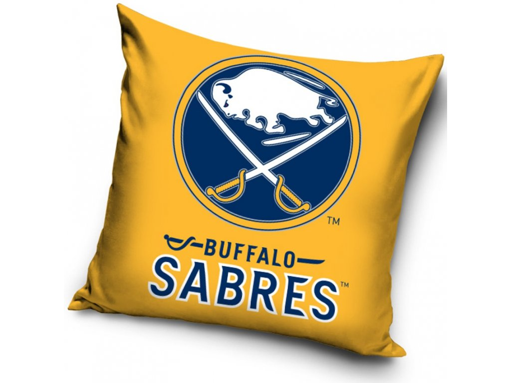 Vankúšik Buffalo Sabres Tip