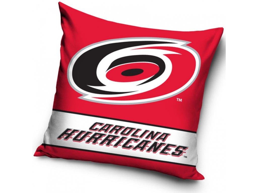 Vankúšik Carolina Hurricanes Tip