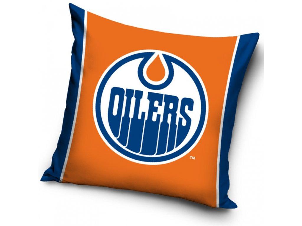 Vankúšik Edmonton Oilers Tip