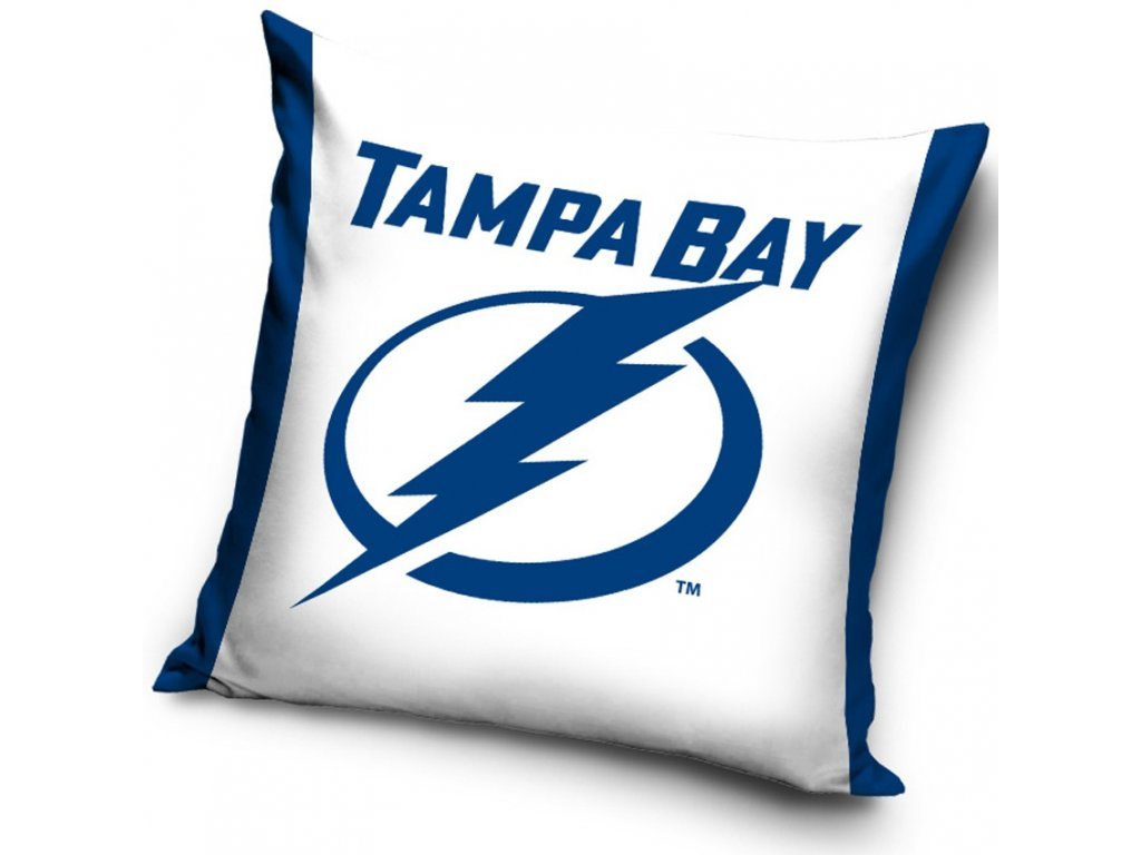 Vankúšik Tampa Bay Lightning Tip