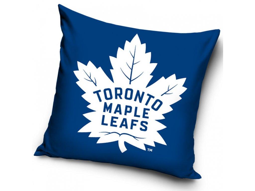 Vankúšik Toronto Maple Leafs Tip