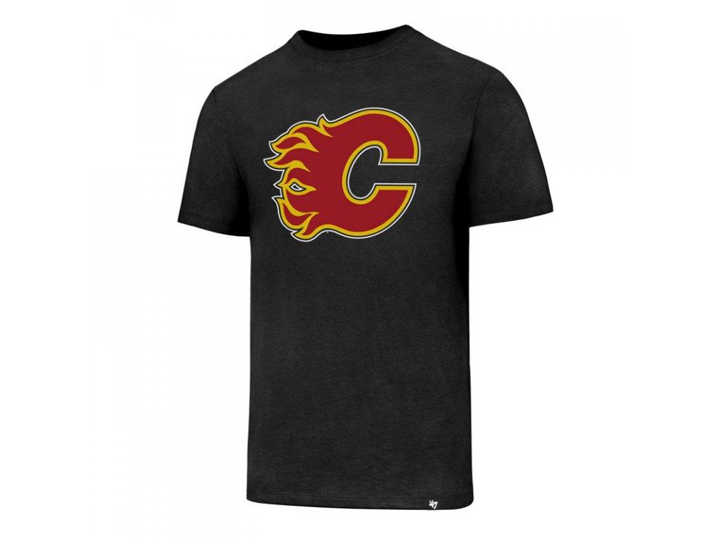 Tričko Calgary Flames 47 Club Tee