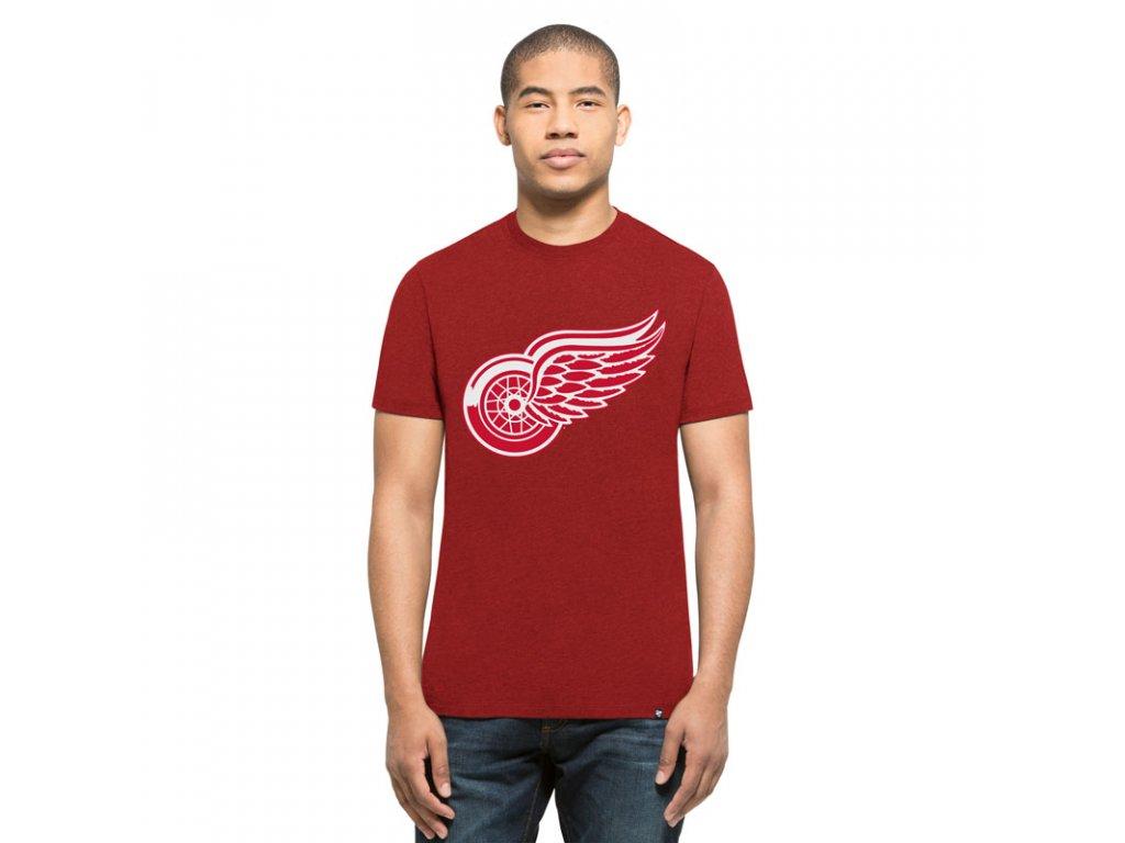 Tričko Detroit Red Wings 47 Club Tee