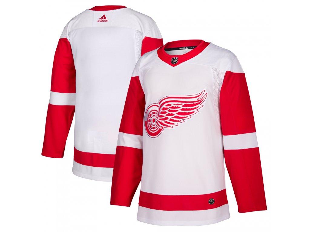 Dres Detroit Red Wings adizero Away Authentic Pro