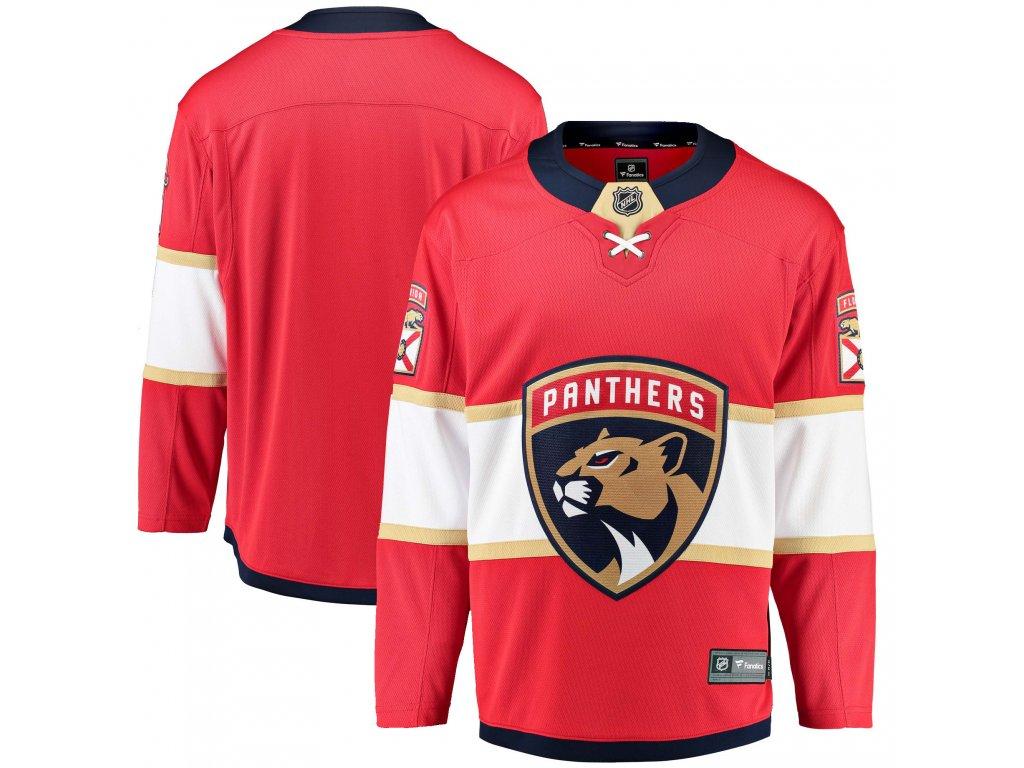 Dres Florida Panthers Breakaway Home Jersey
