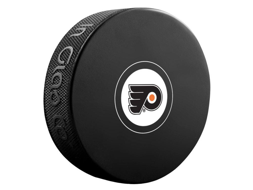 Podpisový puk Philadelphia Flyers Autograph