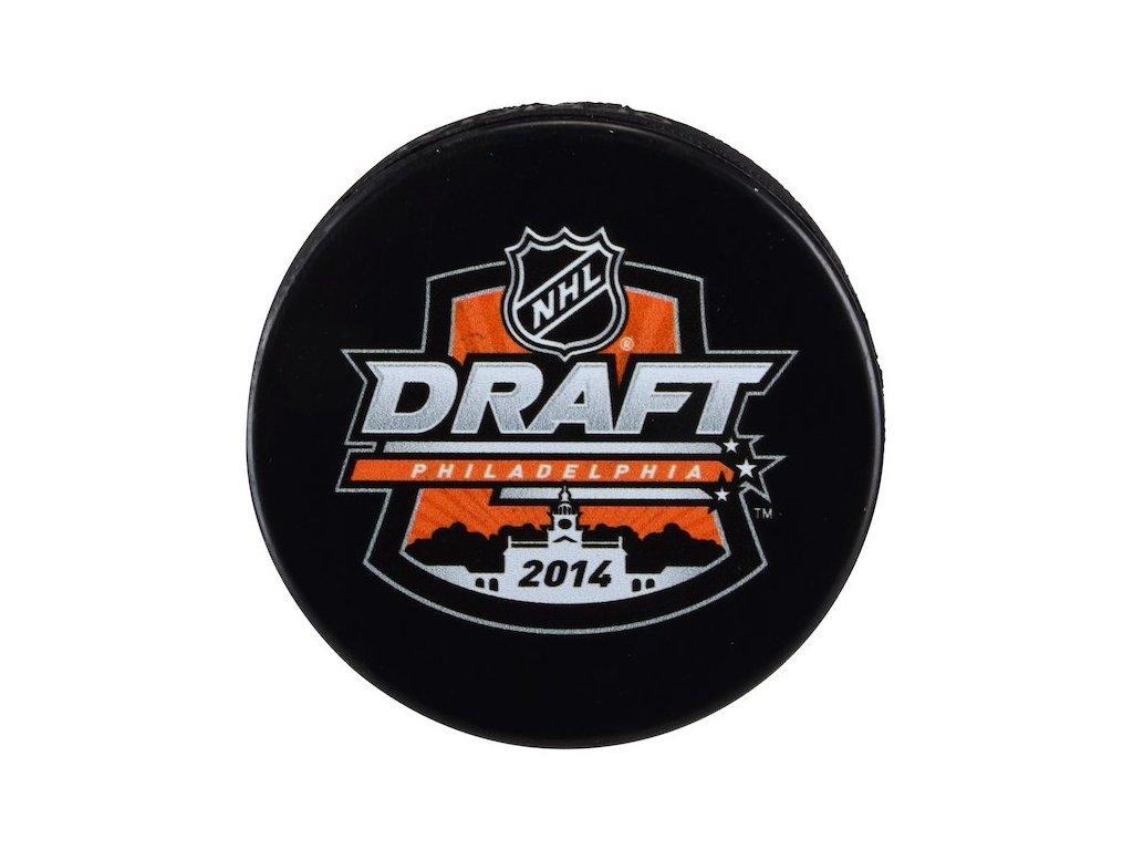 Puk 2014 NHL Entry Draft Philadelphia