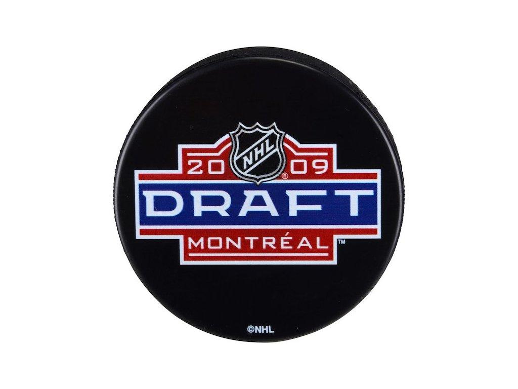 Puk 2009 NHL Entry Draft Montréal