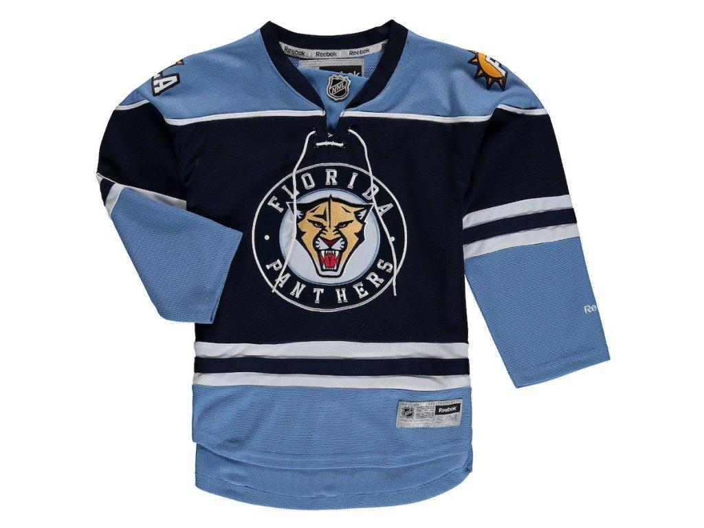 Detský Dres Florida Panthers Reebok Premier Alternate Jersey - Fanda ... a60f929107