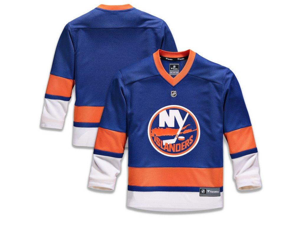 best authentic 9cba1 2588e Detský Dres New York Islanders Replica Home Jersey