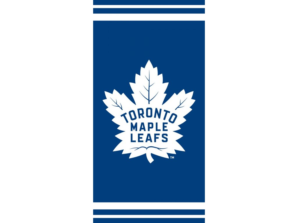 Osuška Toronto Maple Leafs TIP