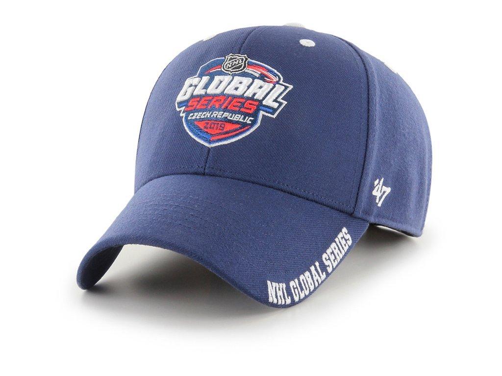 Šiltovka 47 Brand Defrost MVP NHL Global Series GS19