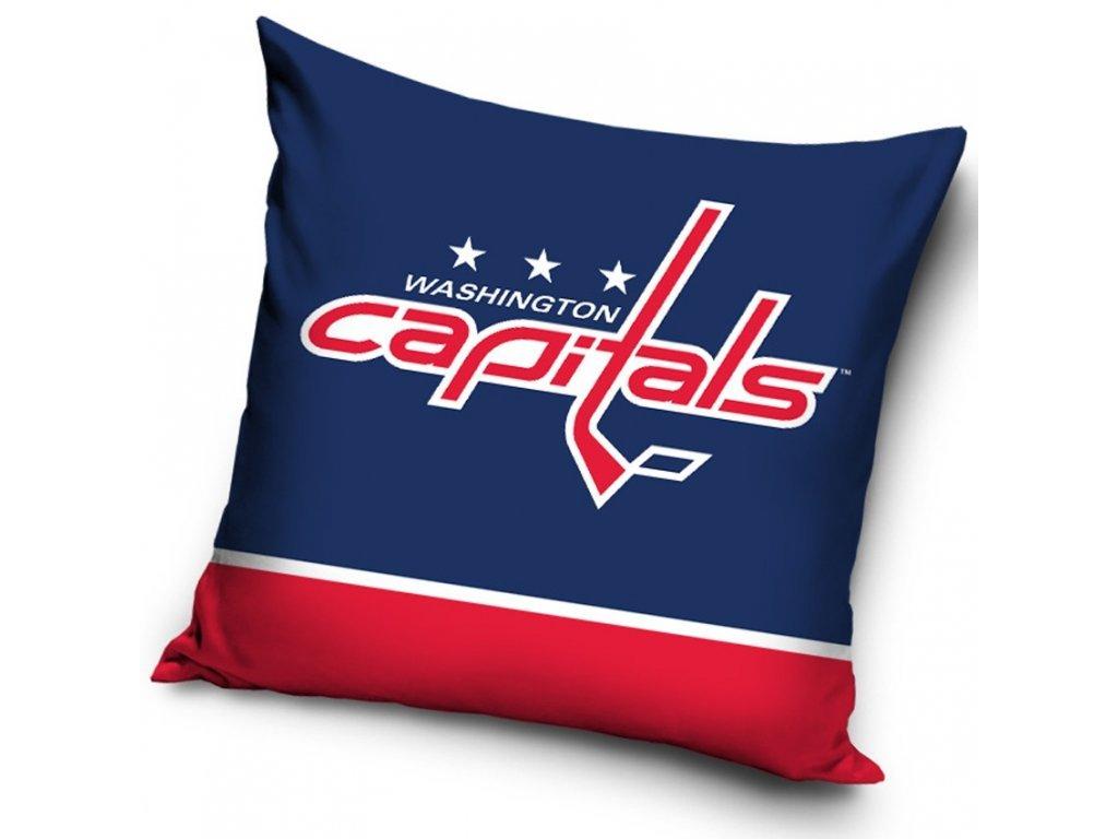 Vankúšik Washington Capitals NHL