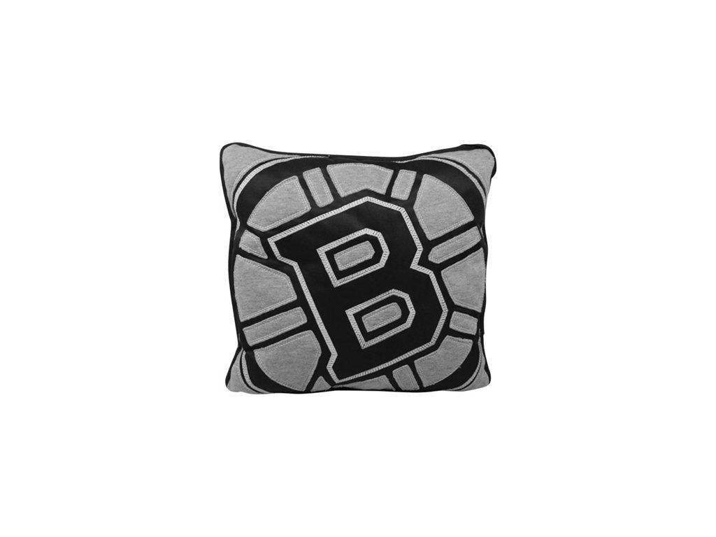 vankúš Boston Bruins Big Logo