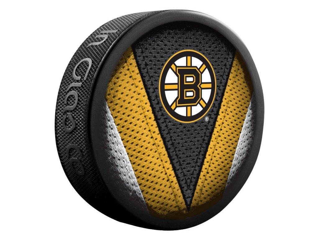Puk Boston Bruins Stitch