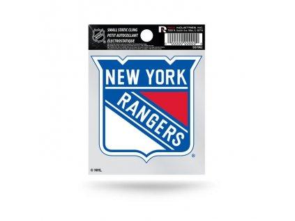 Samolepka New York Rangers