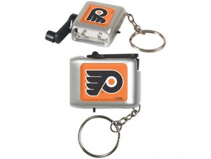 Prívesok - Led Eco - Philadelphia Flyers