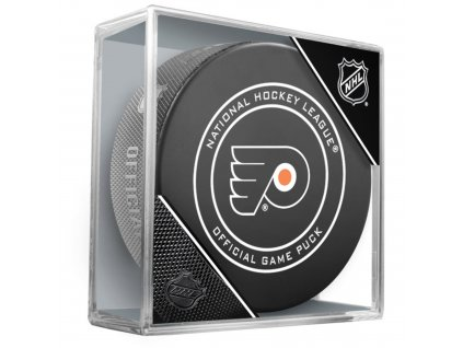 Puk Philadelphia Flyers Game Official