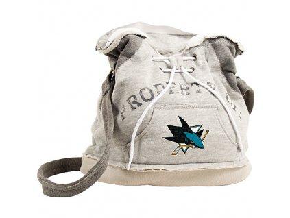 Ruksak - Hoodie - San Jose Sharks