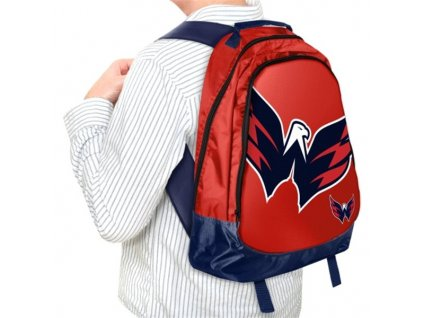 NHL Ruksak Washington Capitals Core Big Logo
