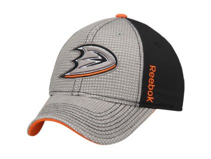 Šiltovka Anaheim Ducks Center Ice Travel & Training Two Tone Flex