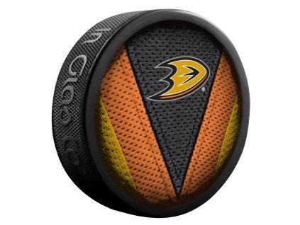Puk Anaheim Ducks Stitch