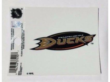Samolepka Anaheim Ducks