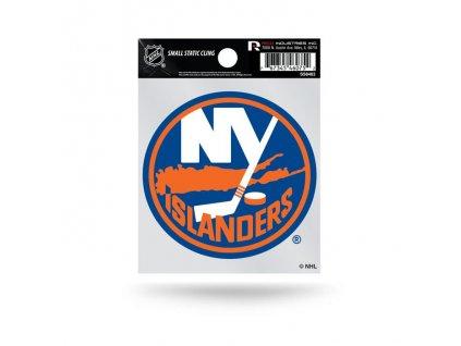 Samolepka New York Islanders