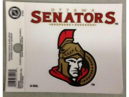 Samolepka Ottawa Senators