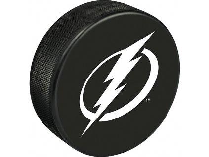 Puk - Tampa Bay Lightning Primary Logo