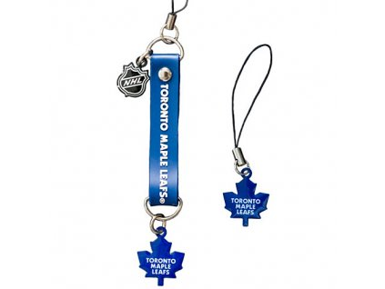 Prívesok - Portable Electronic - Toronto Maple Leafs